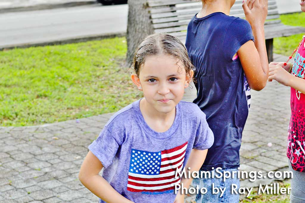 2015 Miami Springs July 4th Parade Pictures
