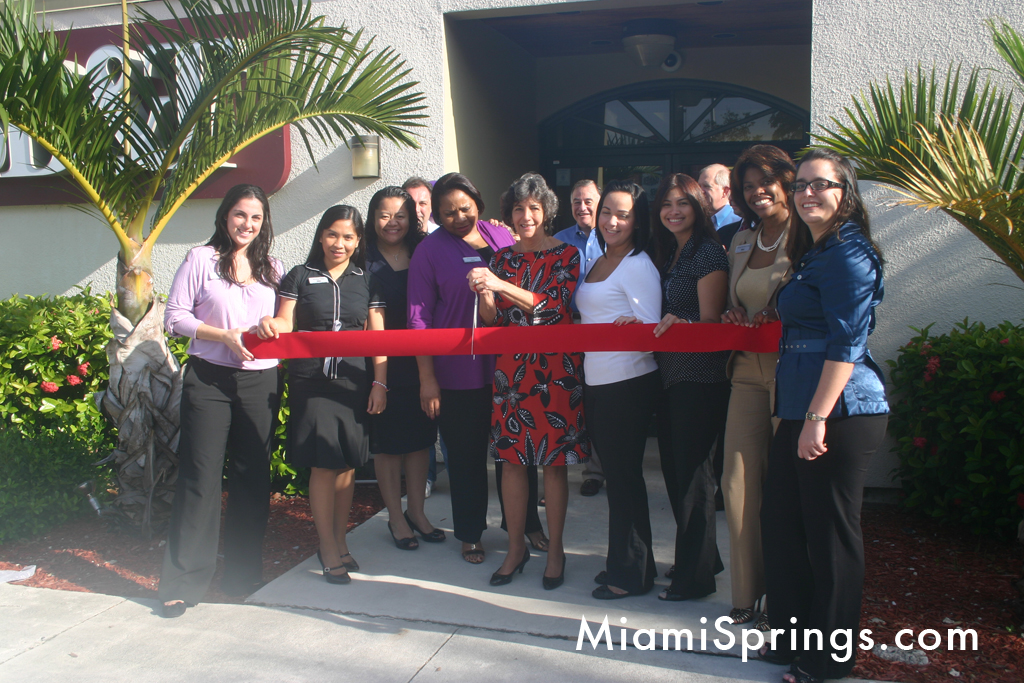 BB&T Ribbon Cutting Ceremony