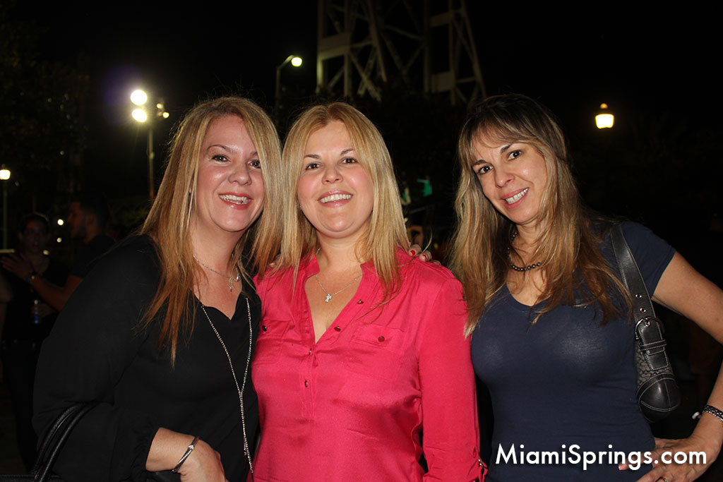 2015 Miami Springs Senior High MEGA Reunion Photos