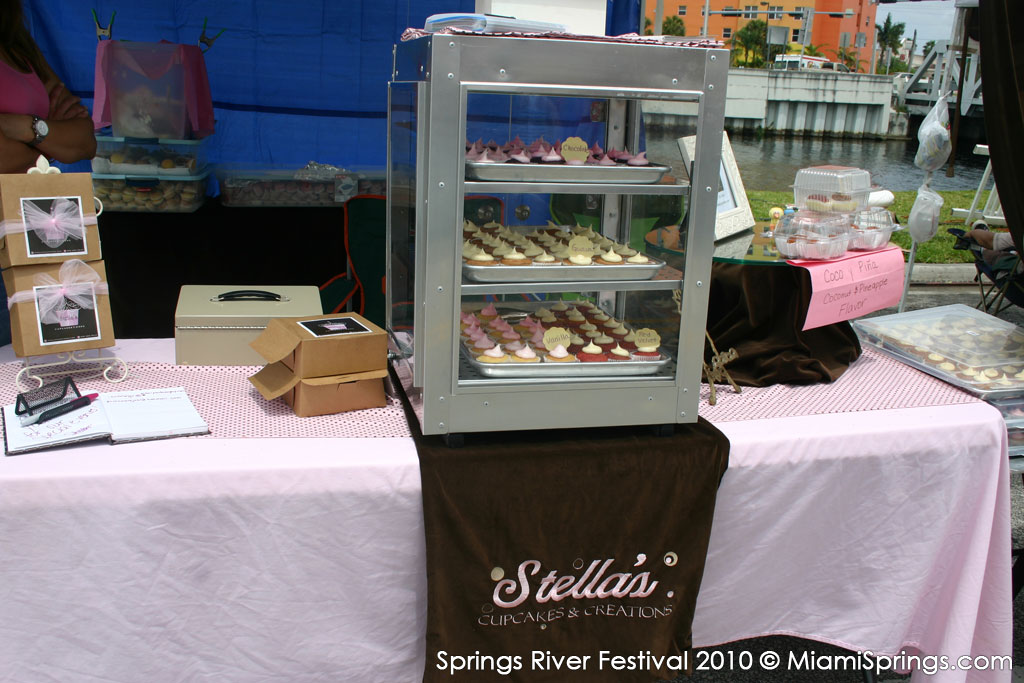 Stella's Cupcakes and Creations